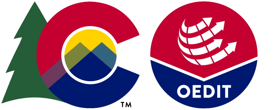 Colorado OEDIT logo