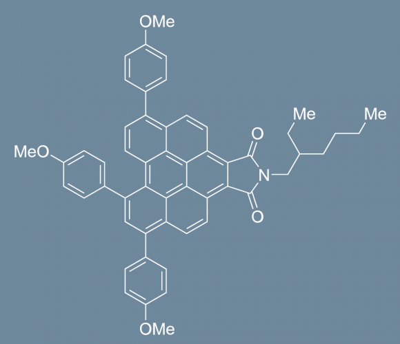 Birch-O-PC Chemical Structure C103